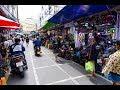 ব্যাংককে শপিং -  MBK CENTER A CHEAP SHOPPING Paradise For Tourists At BANGKOK - THAILAND