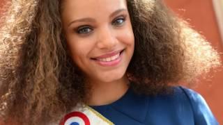 Le coup de blues de Miss France 2017