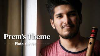 Tapan Bedse - Prem's Theme | Flute Cover | Papon |