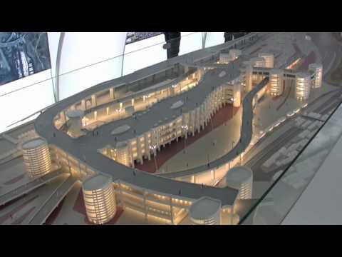 World Expo 2010, Makkah City Pavilion