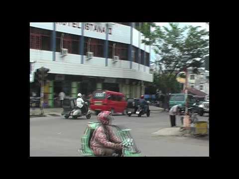 Padang Sidempuan - Sibolga