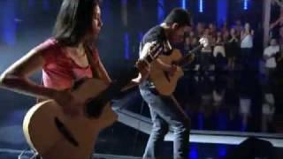 Rodrigo y Gabriela - Hanuman (Live on Lopez 25 March 2010)