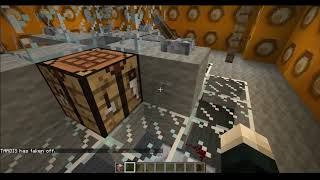 My Minecraft TARDIS
