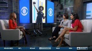 Aditi Kinkhabwala   CBS Sports Network