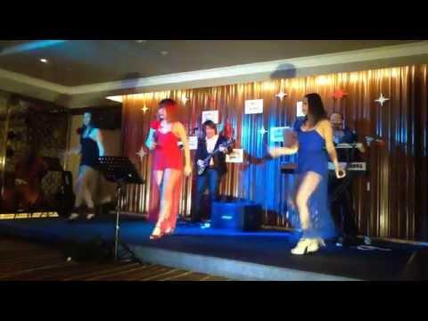 3G2G Band Live In Grand Dorsett Hotel Subang Jaya Malaysia