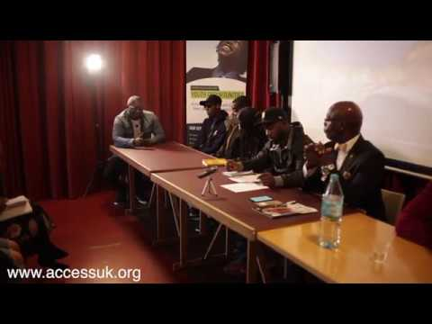 The influence of music debate ft: Skrapz, Dr Umar Johnson, AM & Skengdo(410), Leo Muhammad + (Pt2)