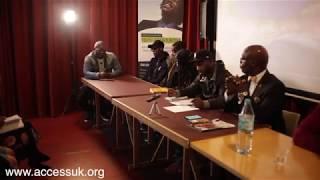 The influence of music debate ft: Skrapz, Dr Umar Johnson, AM & Skengdo(410), Leo Muhammad + (Pt2)