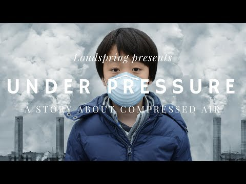 Cleantech Invest presents: Under Pressure