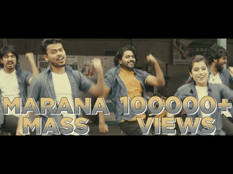 Marana Mass Dance Cover – Petta   Superstar Rajinikanth   Anirudh   Pranil Choreography