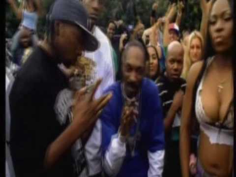 Tha Dogg Pound - Cali Iz Active feat. Kurupt , Daz & Snoop Dogg