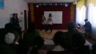 Танец под песню из фильма шаг вперед