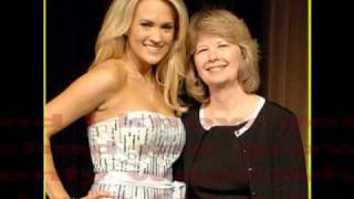 Mama's Song by Carrie Underwood (with lyrics)