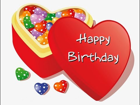 Best Romantic Happy Birthday Wishes For Girlfriend