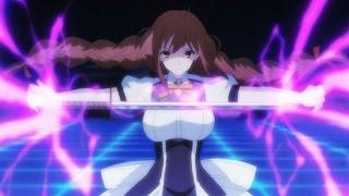 TOP 10 Magical School Anime