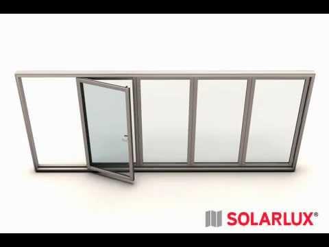 Folding Glass Doors in Princeton