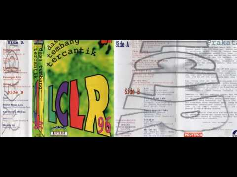 Eka Deli - Malam ini (Dasa Tembang Tercantik LCLR 1996)
