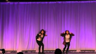 Anime North 2015 : Pop Idol Dance Showcase 1
