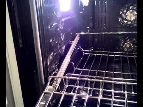 Jennair double wall oven failure