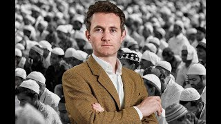 Douglas Murray on Muslims and Political Islam