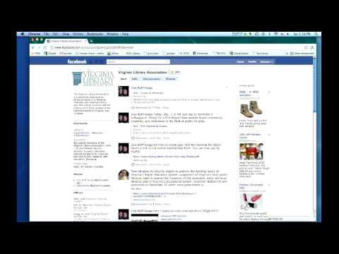 How to Find and Join Groups in Facebook