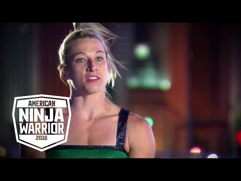 The Year Of Jessie Graff | American Ninja Warrior