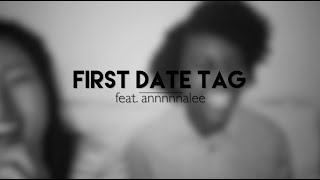 First Date Tag Thumbnail