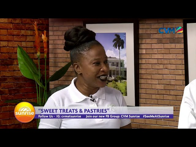 A Matter Of Hair + Treats For The Summer | CVM At Sunrise: July 27, 2020 | CVMTV