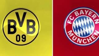 Borussia Dortmund  VS  Bayern Munich LIVE STREAM 04/03/2016 HD