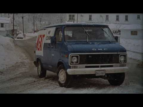 Cannibal Girls (Ivan Reitman, 1972) - Trailer