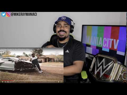 Rod Wave - Through The Wire (Official Music Video) REACTION
