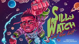 Lil Uzi Vert - Silly Watch [Official Lyric Video]