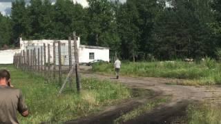 Военные 35-й Армии грабят Белогорск