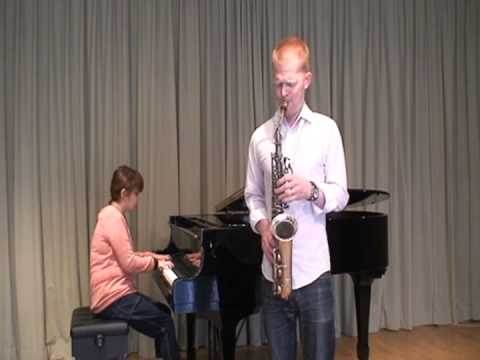 Marmaduke Super Chamber Alto Model play tested by Simon Cosgrove