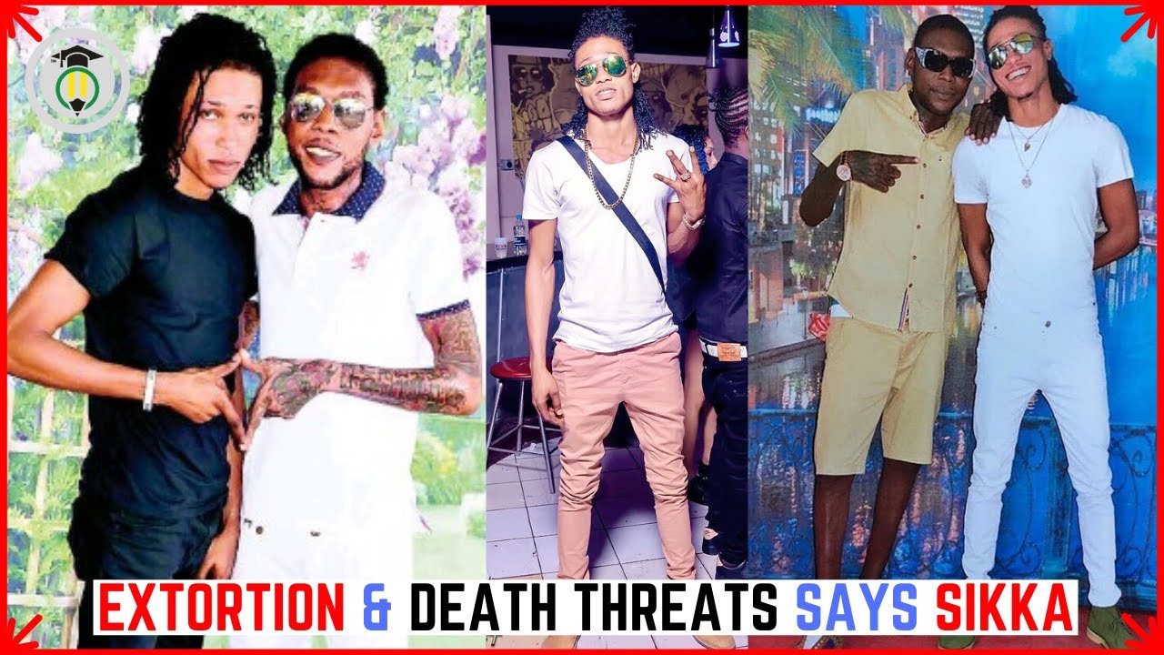 Sikka Rymes SPEAKS citing EXT0RTI0N and KARTEL link for ATTACK