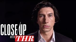"Adam Driver on The ""Incredibly High Stakes"" of Shooting Every Scene in 'Marriage Story' 