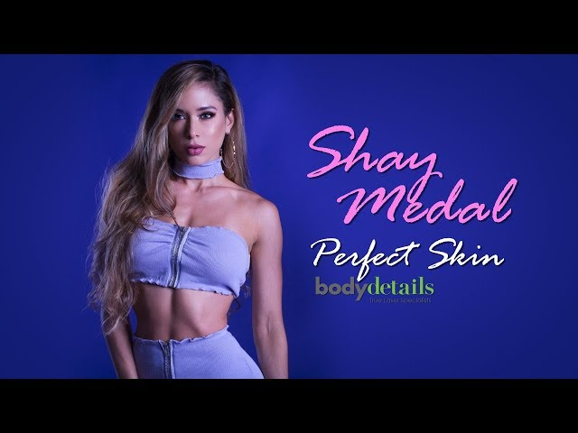 Laser Facials in Miami | Perfect Skin | Shay Medal | Body Details