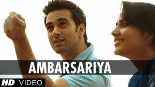 Ambarsariya (Video Song) | Fukrey (2013)