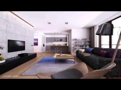 Modern Minimalist Interior Design Definition