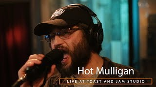 Hot Mulligan Session #2 Live at Toast and Jam Studio (Full Session)