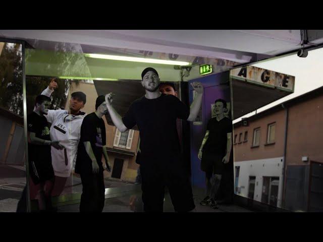 """Kinetical & P.tah - Proper feat. Ruffian Rugged"" prod by Pirmin"