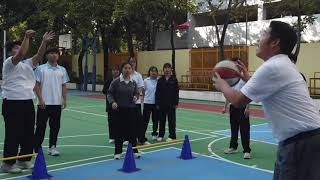Publication Date: 2019-11-28 | Video Title: 佛教大光慈航中學  20191127 高中競技日