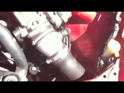 Xr6 turbo big cam