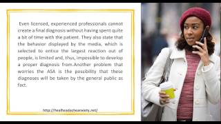 Anxiety Disorder of Celebrities and Media Speculation
