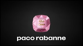 Paco Rabanne - Lady Million Empire
