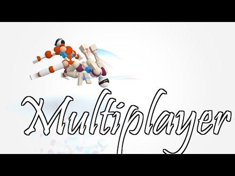 The Story of a Noob | Toribash Multiplayer #1 | Orange Belt to Green Belt