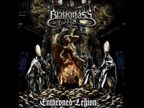 Blackmass-  Incenerated Heaven