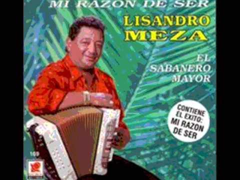 LISANDRO MEZA  -  El Siete
