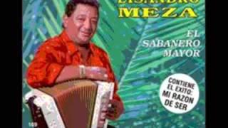 LISANDRO MEZA  -  El Siete thumbnail