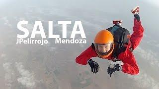¡SALTA! | JPelirrojo & Mendoza