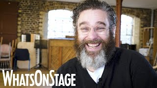 Fiddler on the Roof, Menier Chocolate Factory   Trevor Nunn, Andy Nyman and Judy Kuhn interviews.mp3